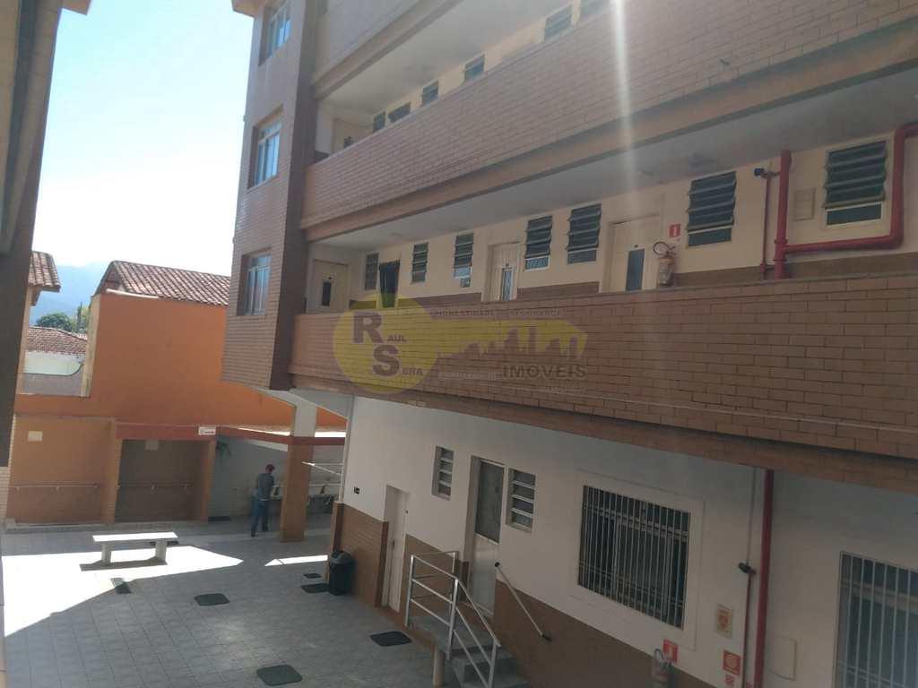 Kitnet em Praia Grande, no bairro Real