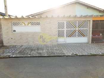 Casa, código 3046 em Praia Grande, bairro Caiçara
