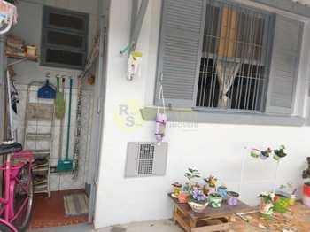 Kitnet, código 3074 em Praia Grande, bairro Caiçara