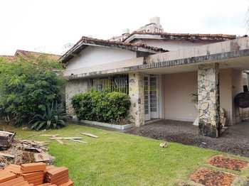 Casa, código 3096 em Praia Grande, bairro Flórida