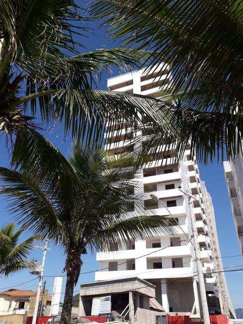 Apartamento em Mongaguá, no bairro Alto Mongaguá