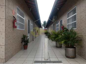 Casa de Condomínio, código 3110 em Praia Grande, bairro Real