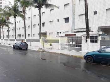 Kitnet, código 3120 em Praia Grande, bairro Mirim