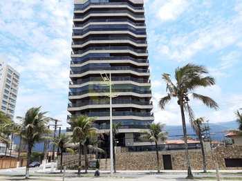 Apartamento, código 3134 em Praia Grande, bairro Flórida