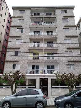 Apartamento, código 3146 em Praia Grande, bairro Canto do Forte