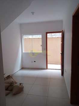 Casa de Condomínio, código 3152 em Praia Grande, bairro Maracanã