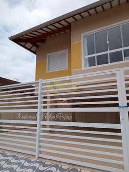 Casa de Condomínio, código 3153 em Praia Grande, bairro Maracanã