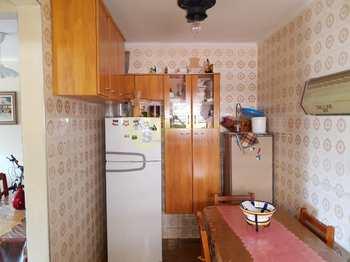 Apartamento, código 3156 em Praia Grande, bairro Real