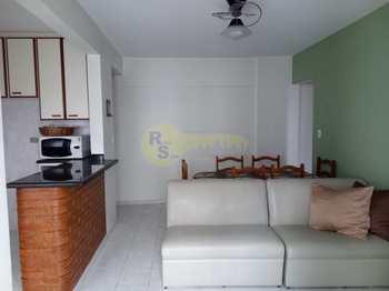 Apartamento, código 3168 em Praia Grande, bairro Caiçara