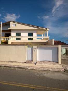 Sobrado, código 3175 em Praia Grande, bairro Mongagua
