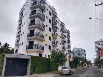 Apartamento, código 3179 em Praia Grande, bairro Caiçara