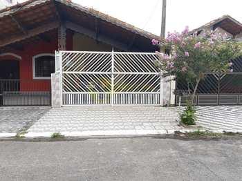 Casa, código 3180 em Praia Grande, bairro Real