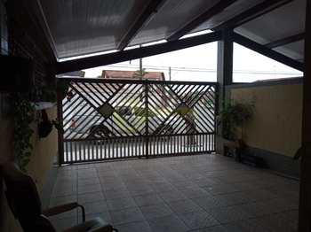 Casa, código 3182 em Praia Grande, bairro Real