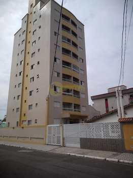 Apartamento, código 3186 em Praia Grande, bairro Jardim Real