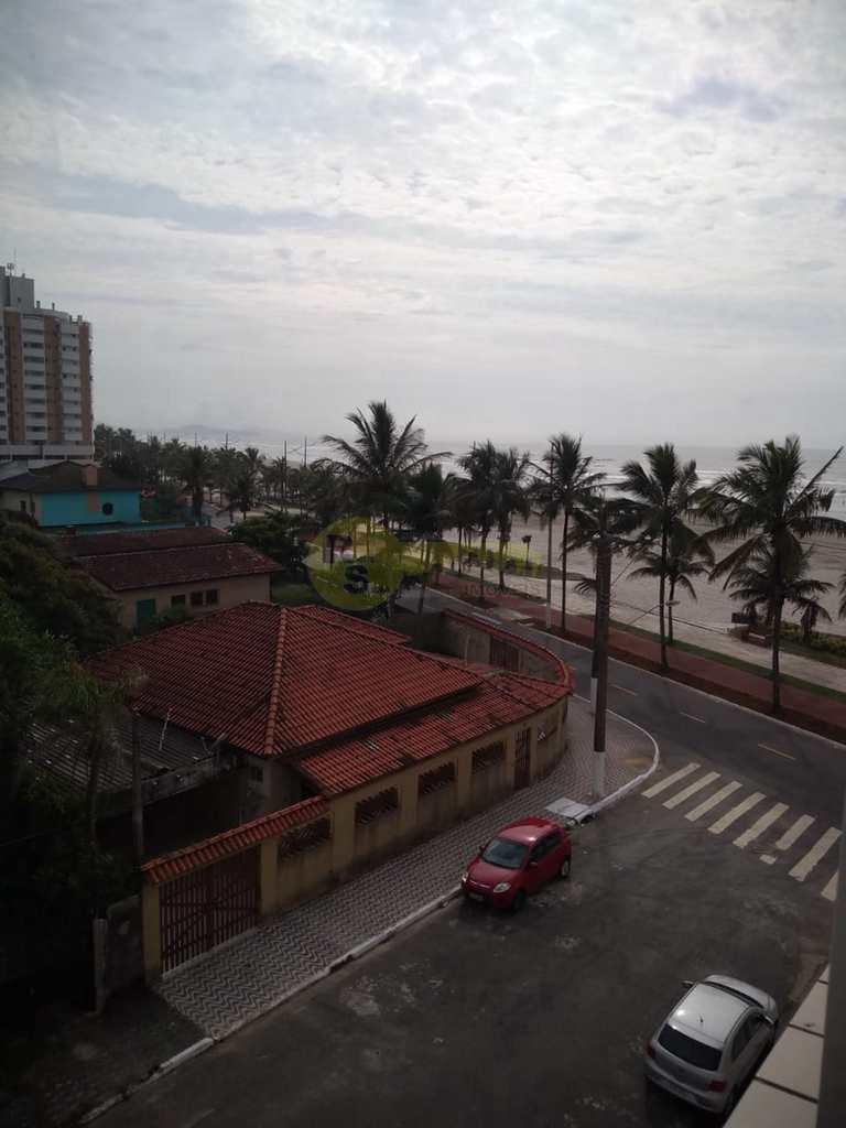 Apartamento em Praia Grande, no bairro Jardim Real