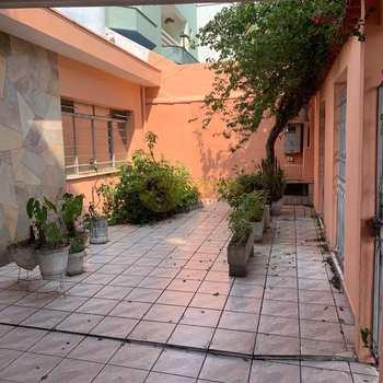 Casa em São Bernardo do Campo, bairro Nova Petrópolis