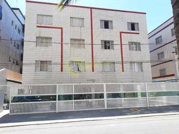 Apartamento, código 3201 em Praia Grande, bairro Tupi