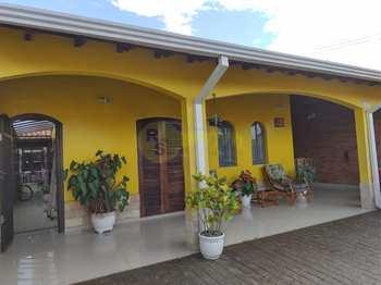 Casa, código 3205 em Praia Grande, bairro Real