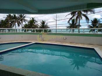Apartamento, código 3207 em Praia Grande, bairro Real