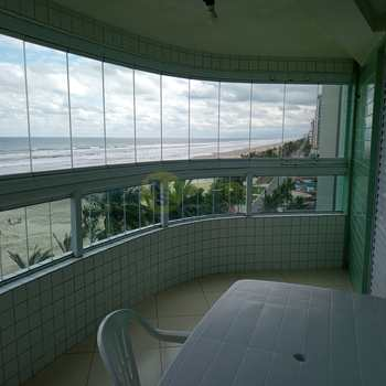 Apartamento em Praia Grande, bairro Real