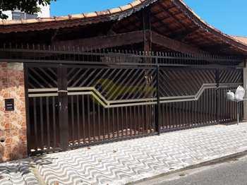 Casa de Condomínio, código 3213 em Praia Grande, bairro Real
