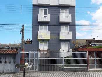 Apartamento, código 3216 em Praia Grande, bairro Real