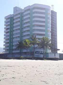 Apartamento, código 3223 em Praia Grande, bairro Jardim Real