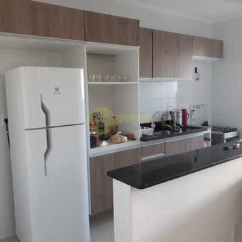 Apartamento em Praia Grande, bairro Jardim Real