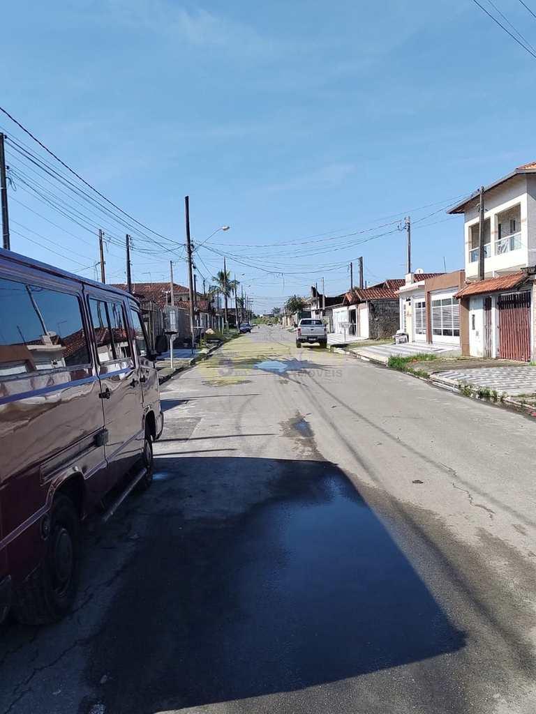 Terreno em Praia Grande, no bairro Princesa