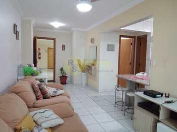 Apartamento, código 3305 em Praia Grande, bairro Caiçara