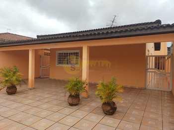 Casa, código 3335 em Praia Grande, bairro Imperador