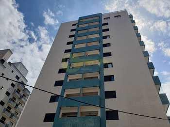 Apartamento, código 3341 em Praia Grande, bairro Tupi