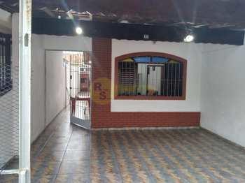 Casa, código 3345 em Praia Grande, bairro Caiçara