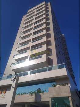 Apartamento, código 3358 em Praia Grande, bairro Canto do Forte