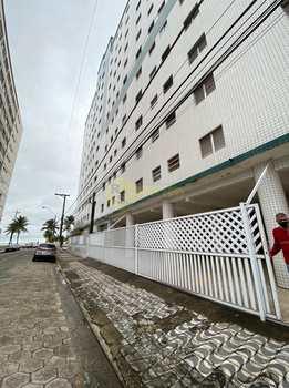 Kitnet, código 3366 em Praia Grande, bairro Guilhermina