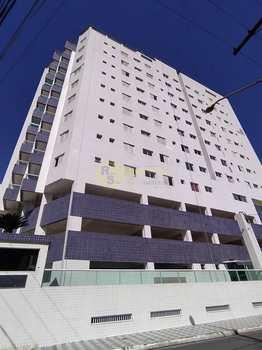 Apartamento, código 3370 em Praia Grande, bairro Mirim