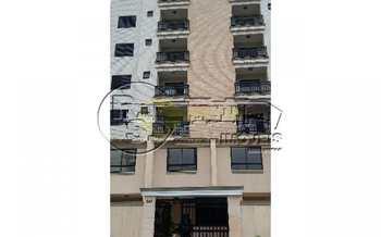 Apartamento, código 3396 em Praia Grande, bairro Caiçara