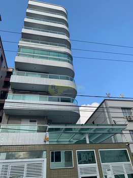 Apartamento, código 3491 em Praia Grande, bairro Boqueirão