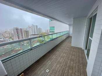 Apartamento, código 3517 em Praia Grande, bairro Caiçara