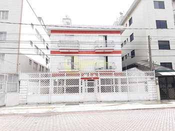 Apartamento, código 3547 em Praia Grande, bairro Boqueirão