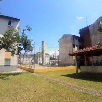 Apartamento em Itanhaém, bairro Aguapeu