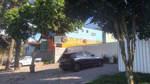 Apartamento, código 38 em Passo Fundo, bairro São José