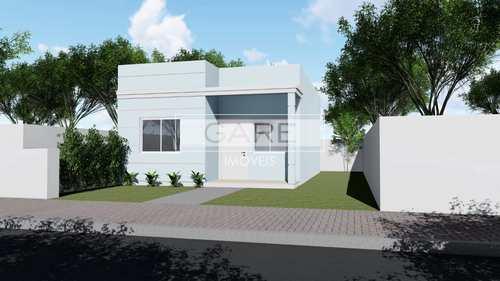 Casa, código 43 em Passo Fundo, bairro Loteamento Parque Farroupilha