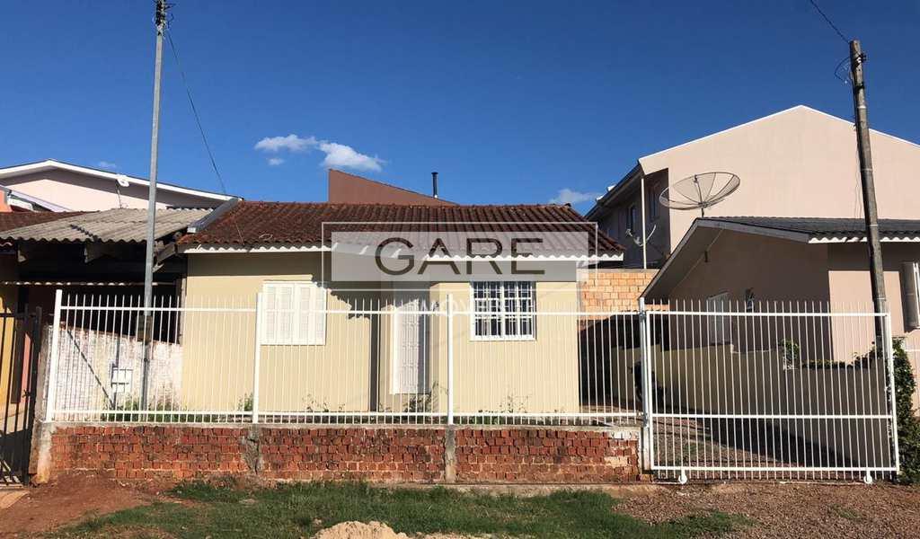 Casa em Passo Fundo, bairro Loteamento Santa Maria 2
