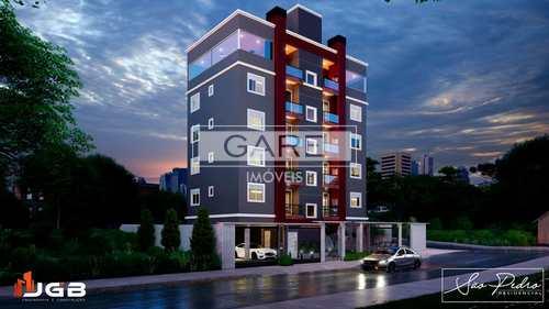Apartamento, código 54 em Passo Fundo, bairro Vila Luiza
