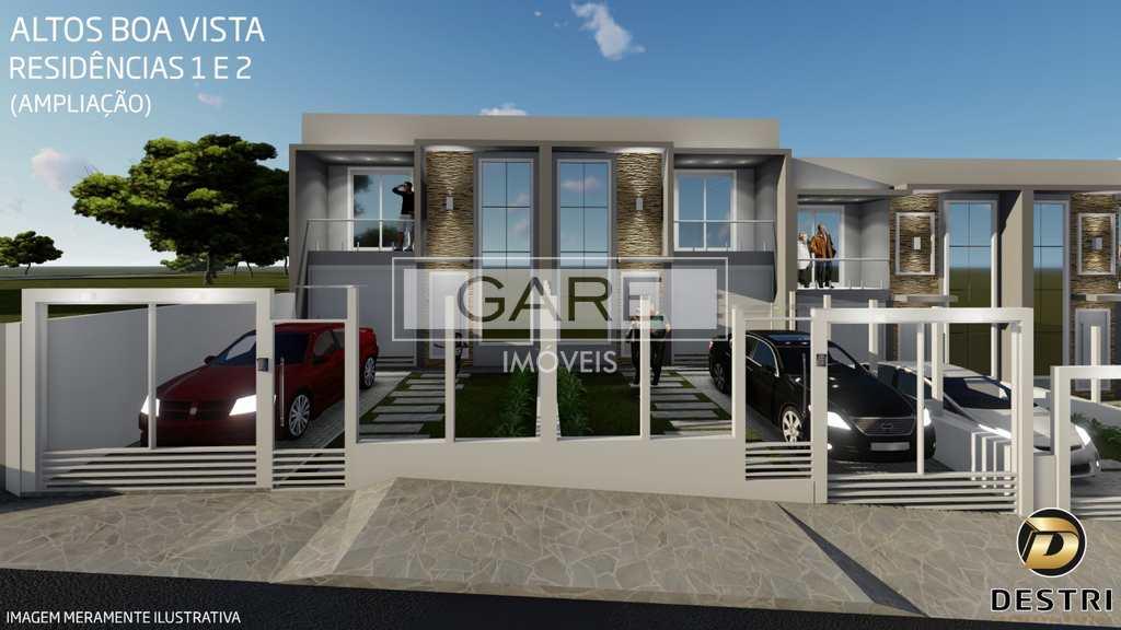 Casa em Passo Fundo, no bairro Loteamento Altos da Boa Vista