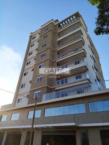 Apartamento, código 70 em Passo Fundo, bairro São Cristóvão