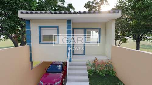 Casa, código 73 em Passo Fundo, bairro São Luiz Gonzaga