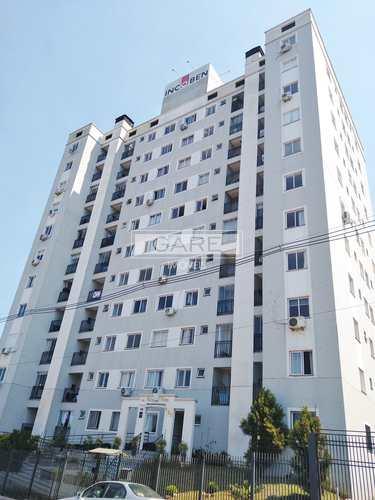 Apartamento, código 92 em Passo Fundo, bairro Vera Cruz