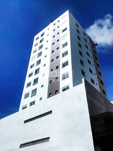 Apartamento, código 96 em Passo Fundo, bairro Centro